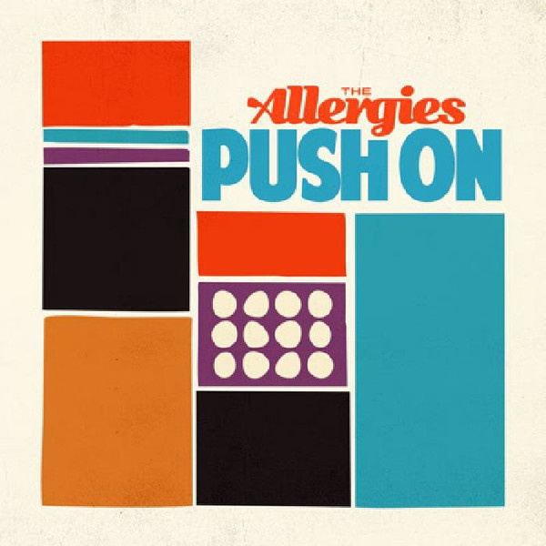 Allergies - Push On