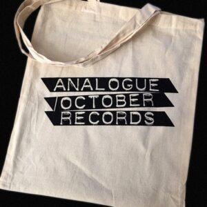 Analogue October Tote BAG