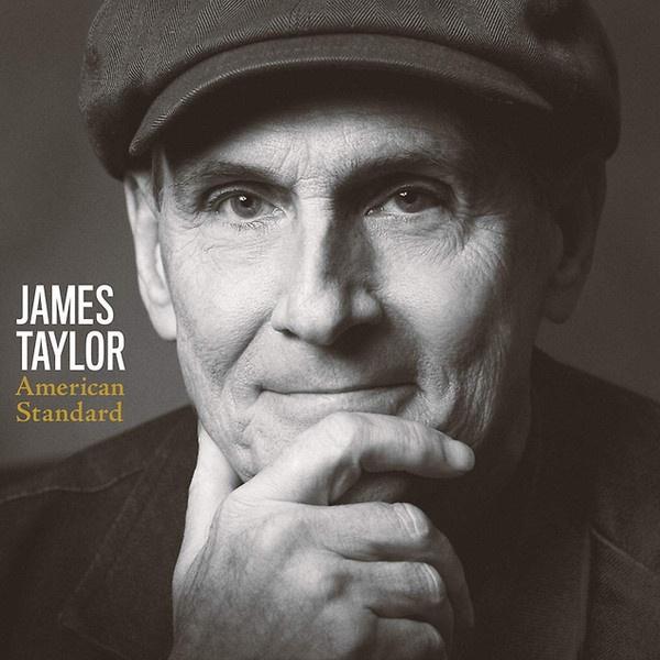 JAMES TAYLOR - AMERICAN STANDARD