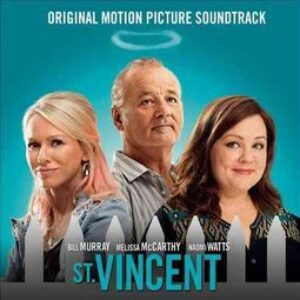 ORIGINAL SOUNDTRACK - St. Vincent