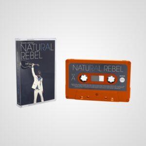 Richard Ashcroft - Natural Rebel [CASSETTE]