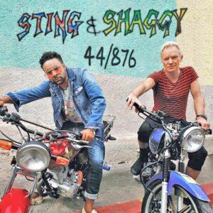 Sting & Shaggy 44/876