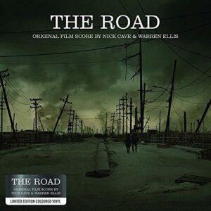 NICK CAVE & WARREN ELLIS - THE ROAD