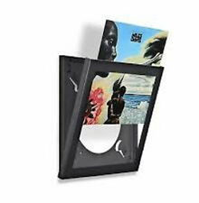 Show & Listen Quick and Easy Change Record Frame (Black)