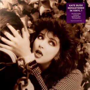 Kate Bush - Remastered In Vinyl 1