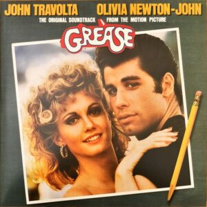 OST - GREASE