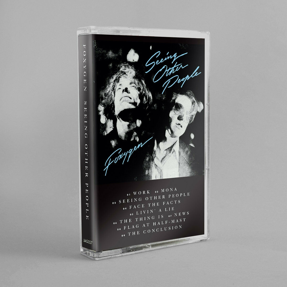 Foxygen - Seeing Other People [Cassette]