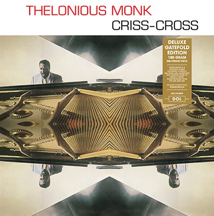 Thelonious Monk – Criss-Cross