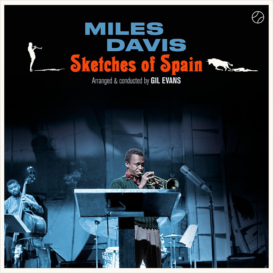 Miles Davis - Sketches Of Spain (MBR)
