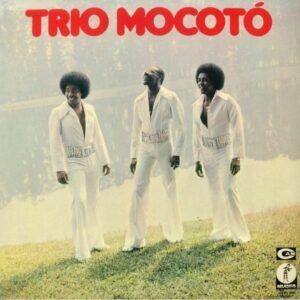 Trio Mocotó – Trio Mocotó