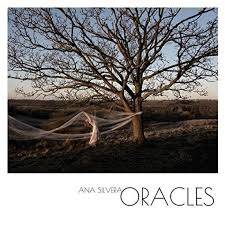 ANA SILVERA - Oracles