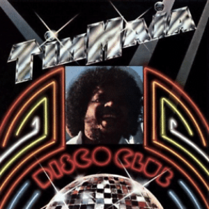 Tim Maia – Disco Club