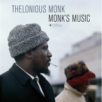 Thelonious Monk – Monk's Music