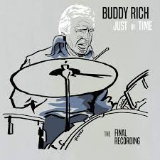 Buddy Rich - Just In Time