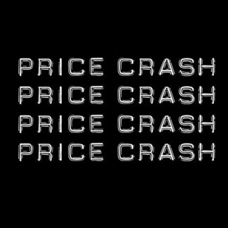 PRICE CRASH!