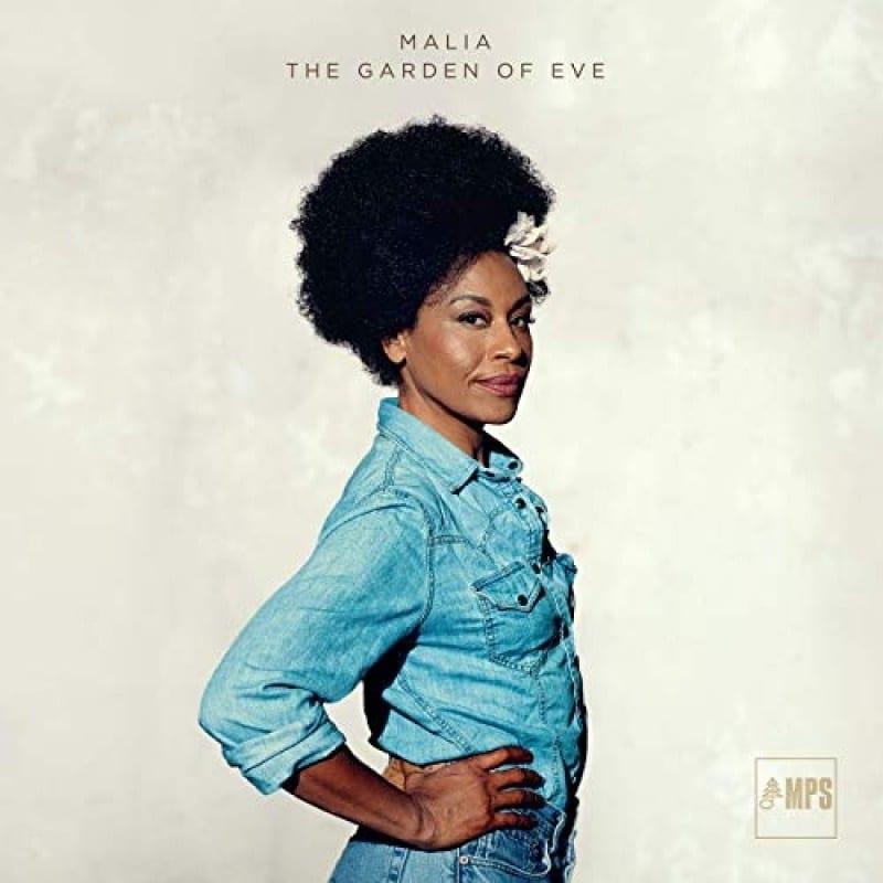 Malia - Garden of Eve