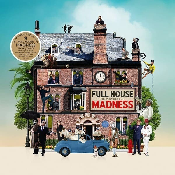 Madness - FULL HOUSE (The Very Best Of)