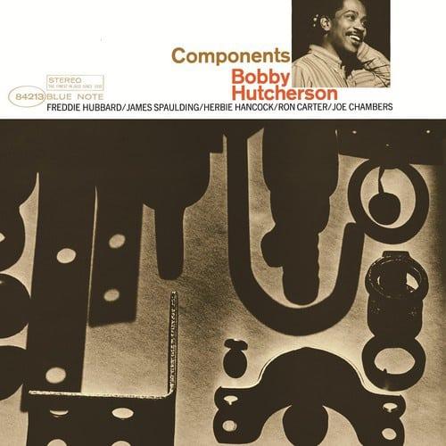 Bobby Hutcherson / Components (1LP)