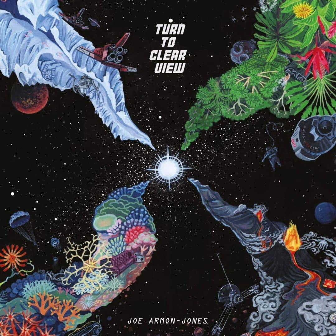 Joe Armon-Jones- Turn To Clear View