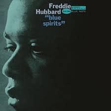 Freddie Hubbard / Blue Spirits (1LP)