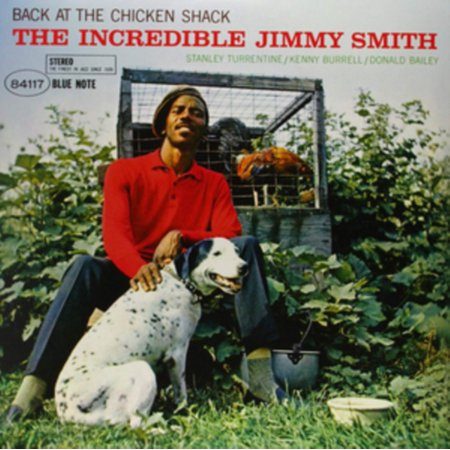 Jimmy Smith / Back at the Chicken Shack