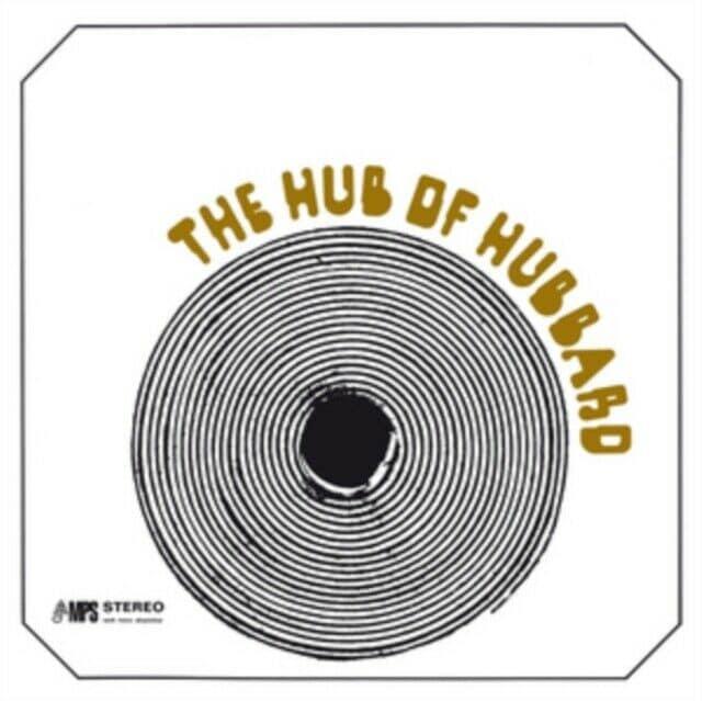 Freddie Hubbard - The Hub Of Hubbard
