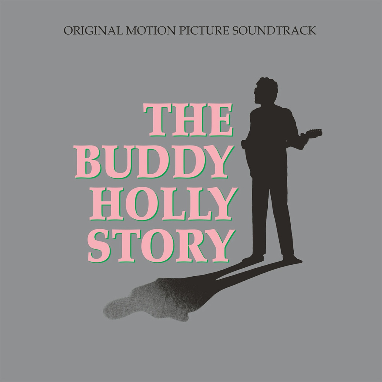 VARIOUS - THE BUDDY HOLLY STORY