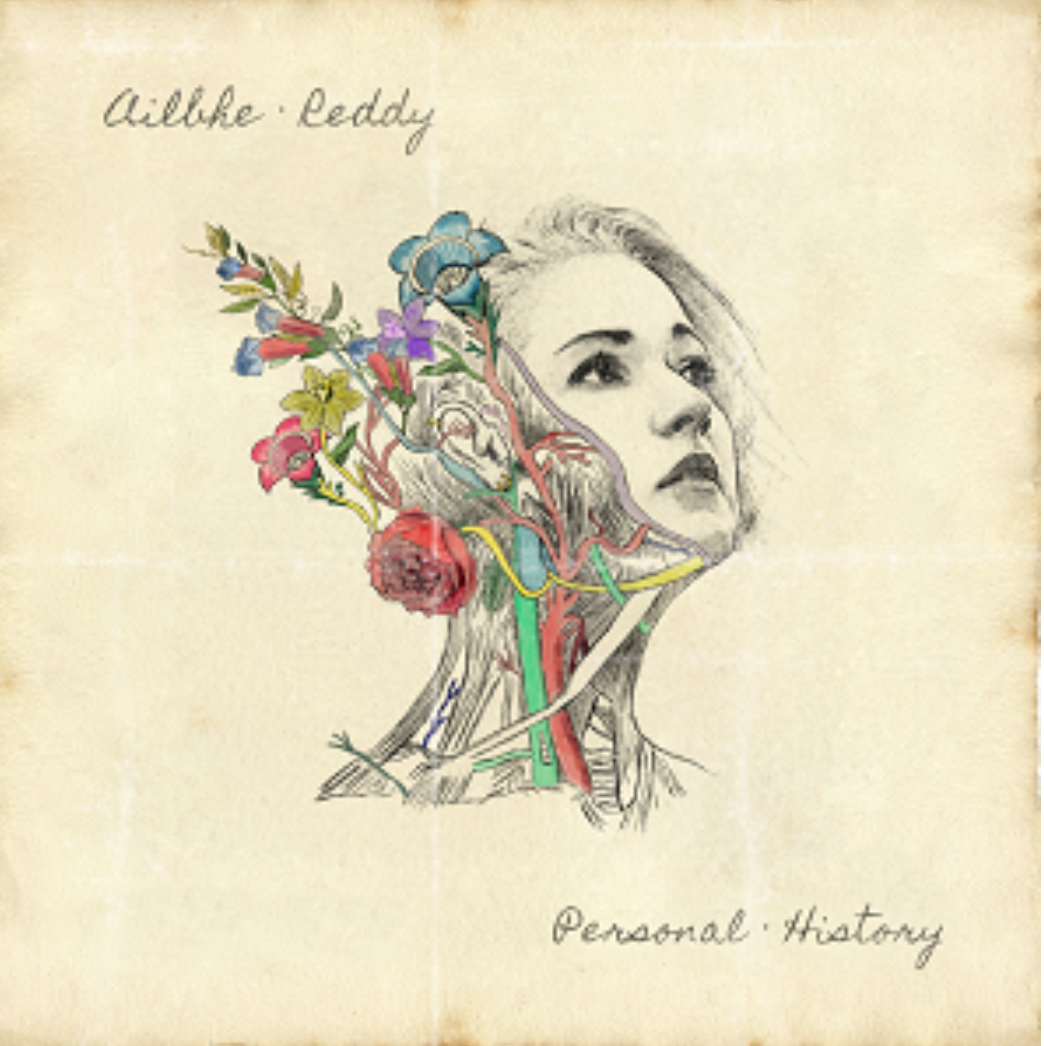 AILBHE REDDY PERSONAL HISTORY