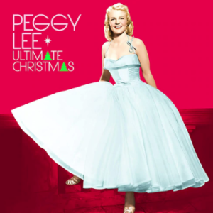 Peggy Lee - Ultimate Christmas