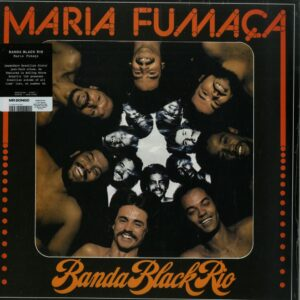 Banda Black Rio - Maria Fumaca