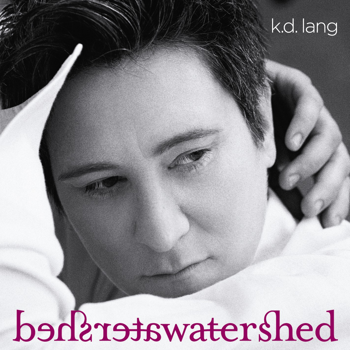 k.d. lang WATERSHED