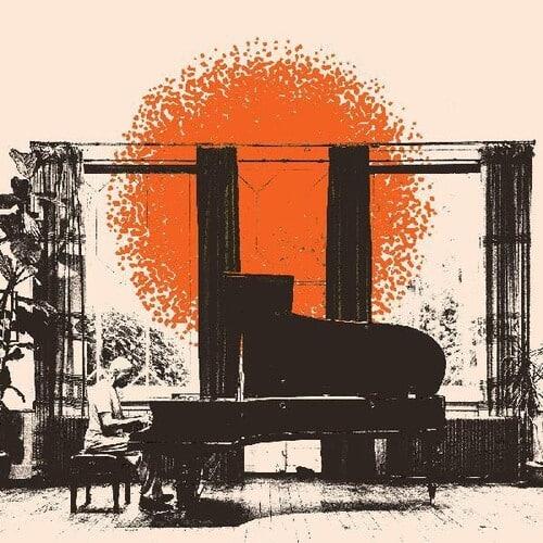 Laraaji - Moon Piano