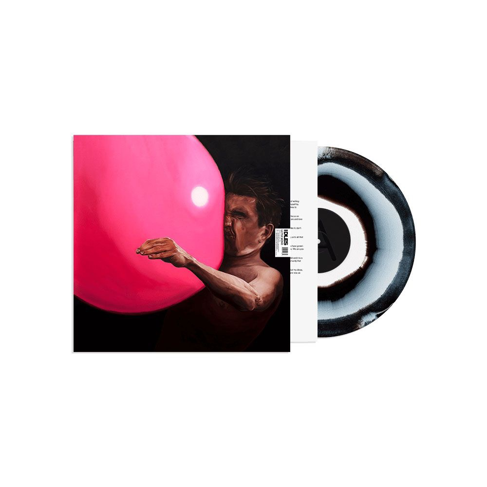 Idles - Ultra Mono