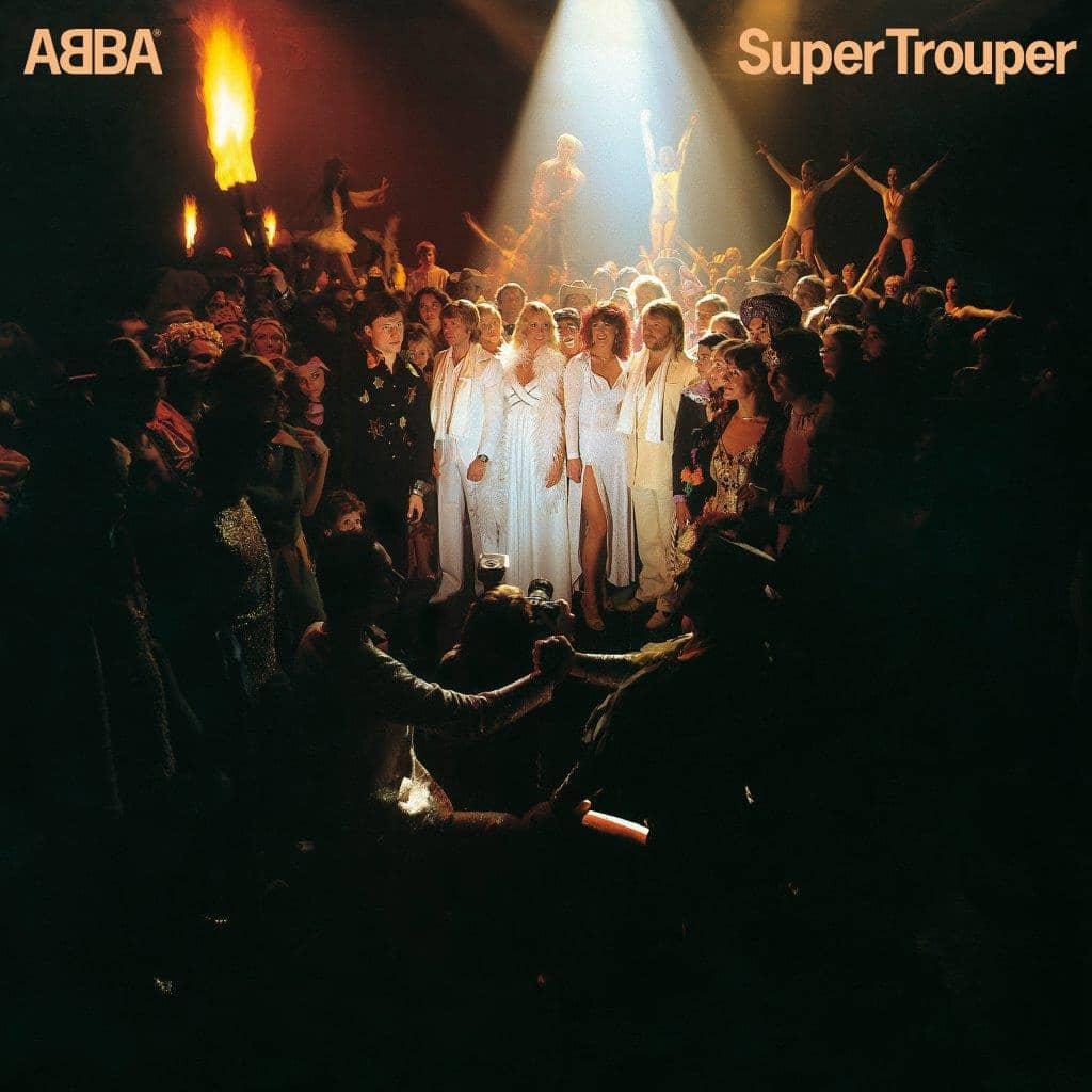 ABBA - Super Trouper [40th Anniversary]