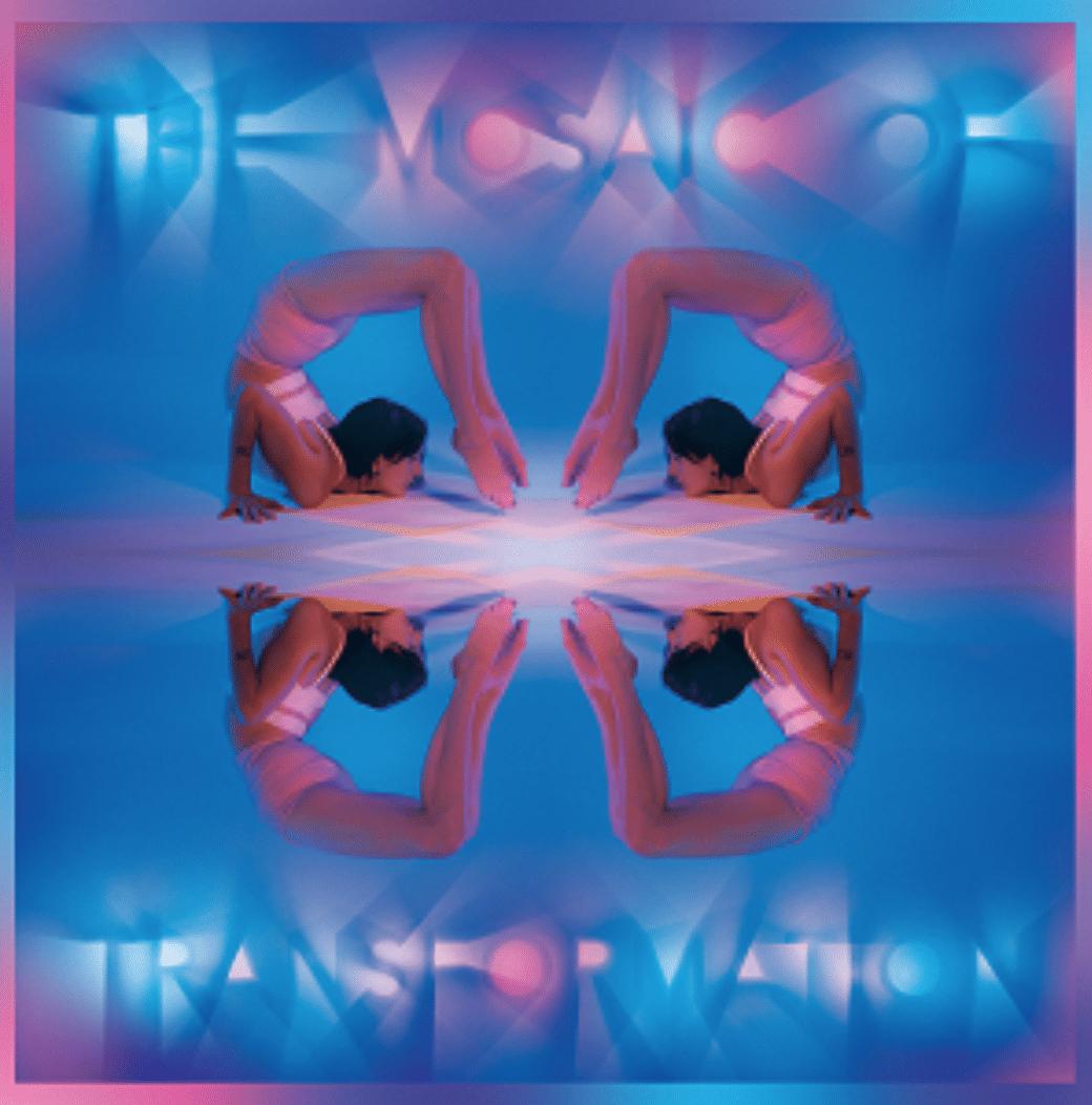 KAITLYN AURELIA SMITH - THE MOSAIC OF TRANSFORMATION