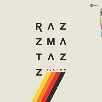 I DONT KNOW HOW BUT THEY FOUND ME- RAZZMATAZZ