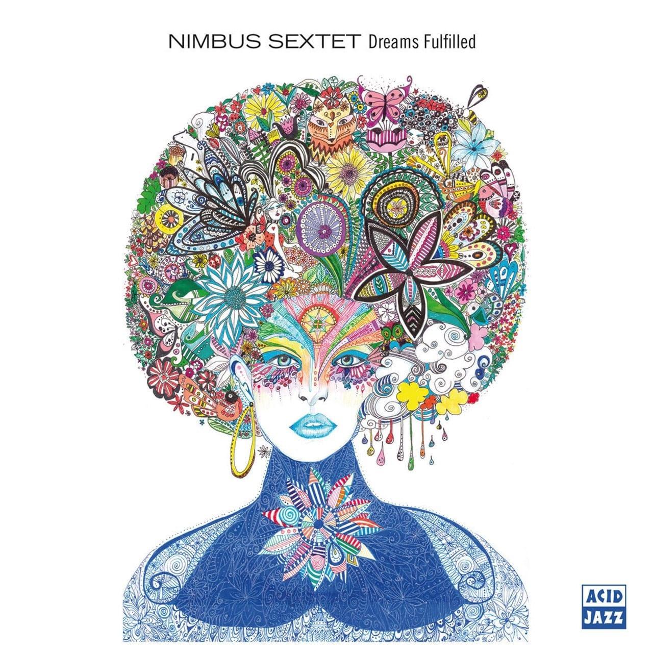 NIMBUS SEXTET - DREAMS FUFILLED