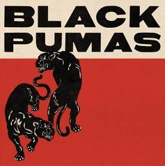 BLACK PUMA - BLACK PUMA (SUPER DULEXE EDITION)
