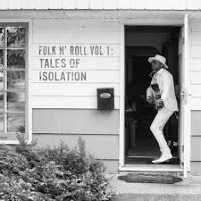 J.S ONDARA - Folf and Roll Vol 1: Tales of Isolation