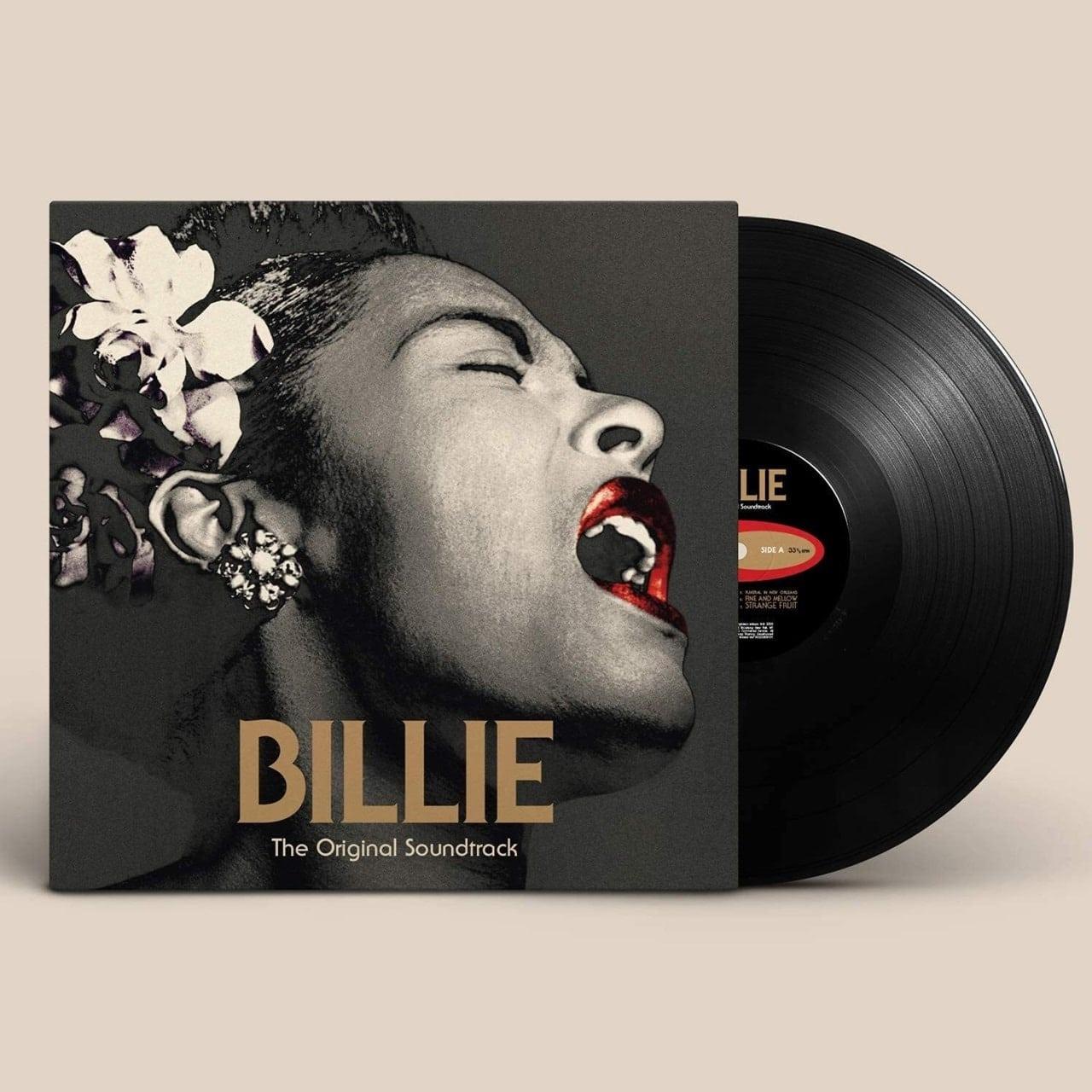 Billie Holliday - The Original Soundtrack