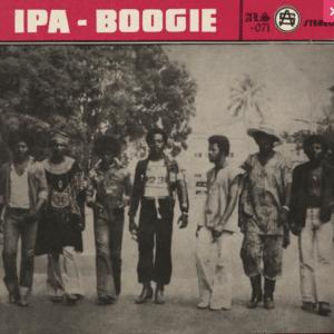 IPA - BOOGIE IPA - Boogie