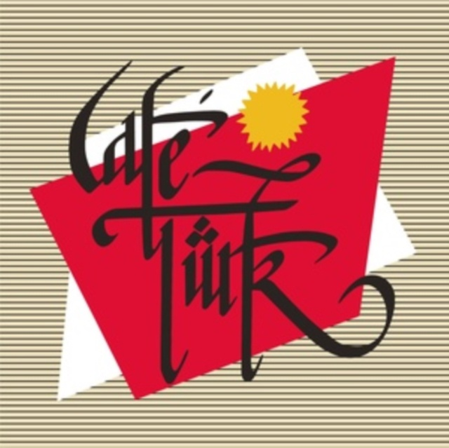CAFE TURK - Cafe Turk