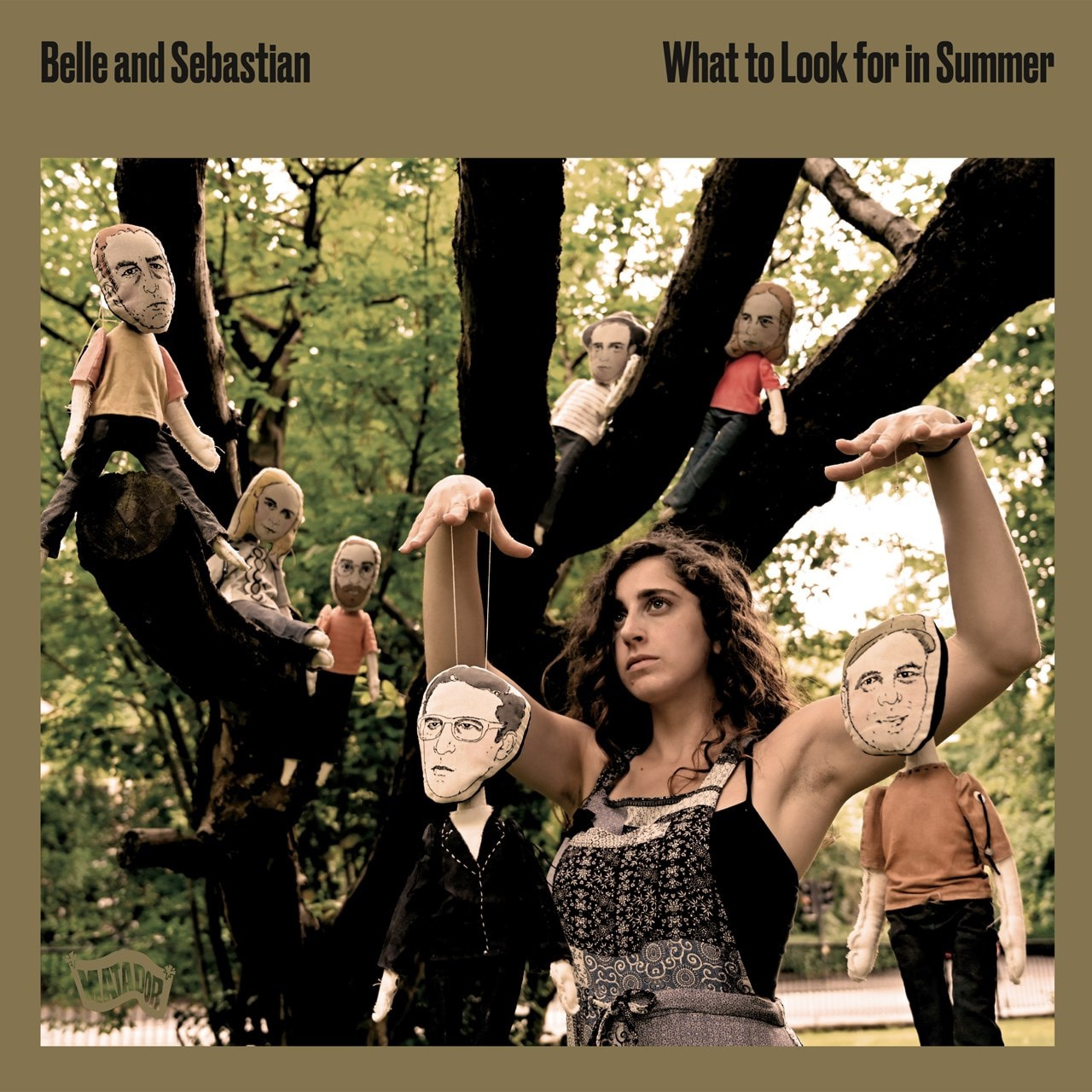BELLE AND SEBASTIAN - WHAT TO LOOK FOR IN SUMMER [COMPACT DISC]
