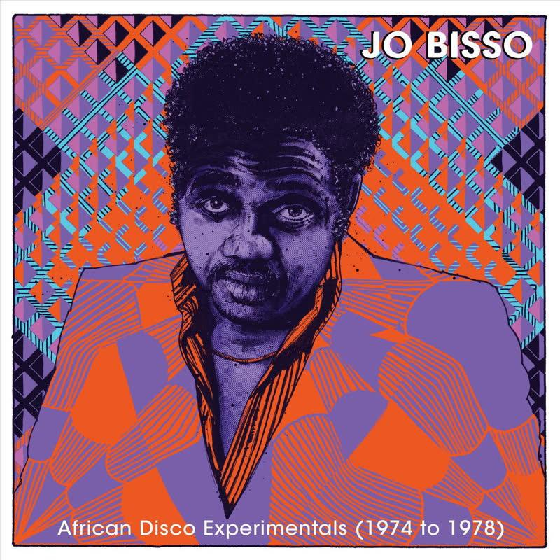 VARIOUS ARTISTS - JON BISSO - AFRICAN DISCO EXPERIMENTALS 1974 TO 1978