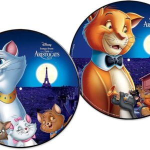 VARIOUS - Songs from The Aristocats