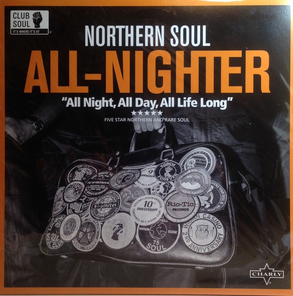 NORTHERN SOUL - ALL NIGHTER