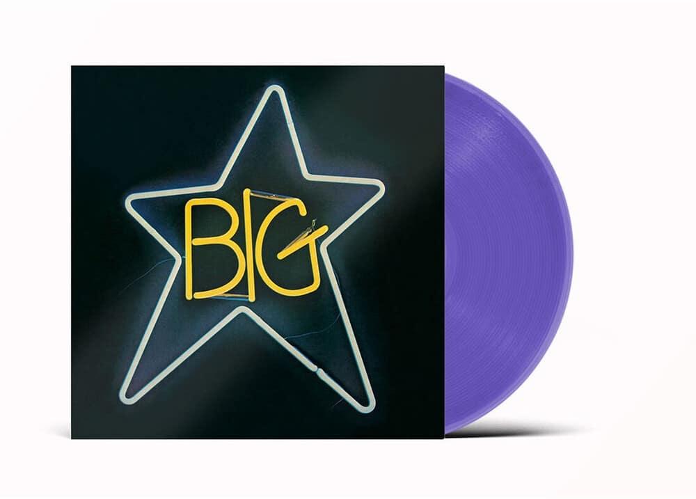 Big Star - Number 1 Record (LTD PURPLE EDITION)