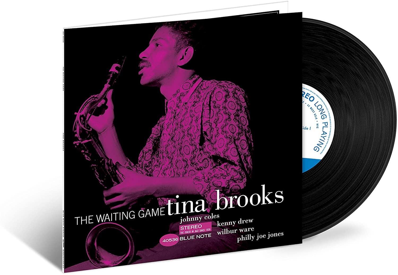 Tina Brooks - The Waiting Game [TONE POET EDITION]
