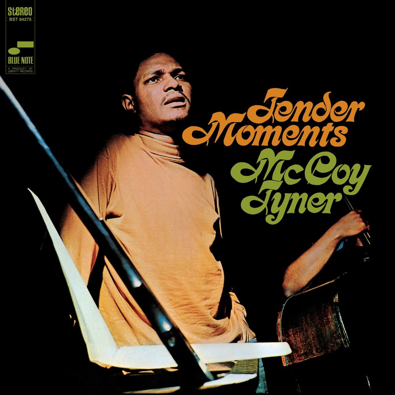 McCoy Tyner - Tender Moments (TONE POET EDITION)