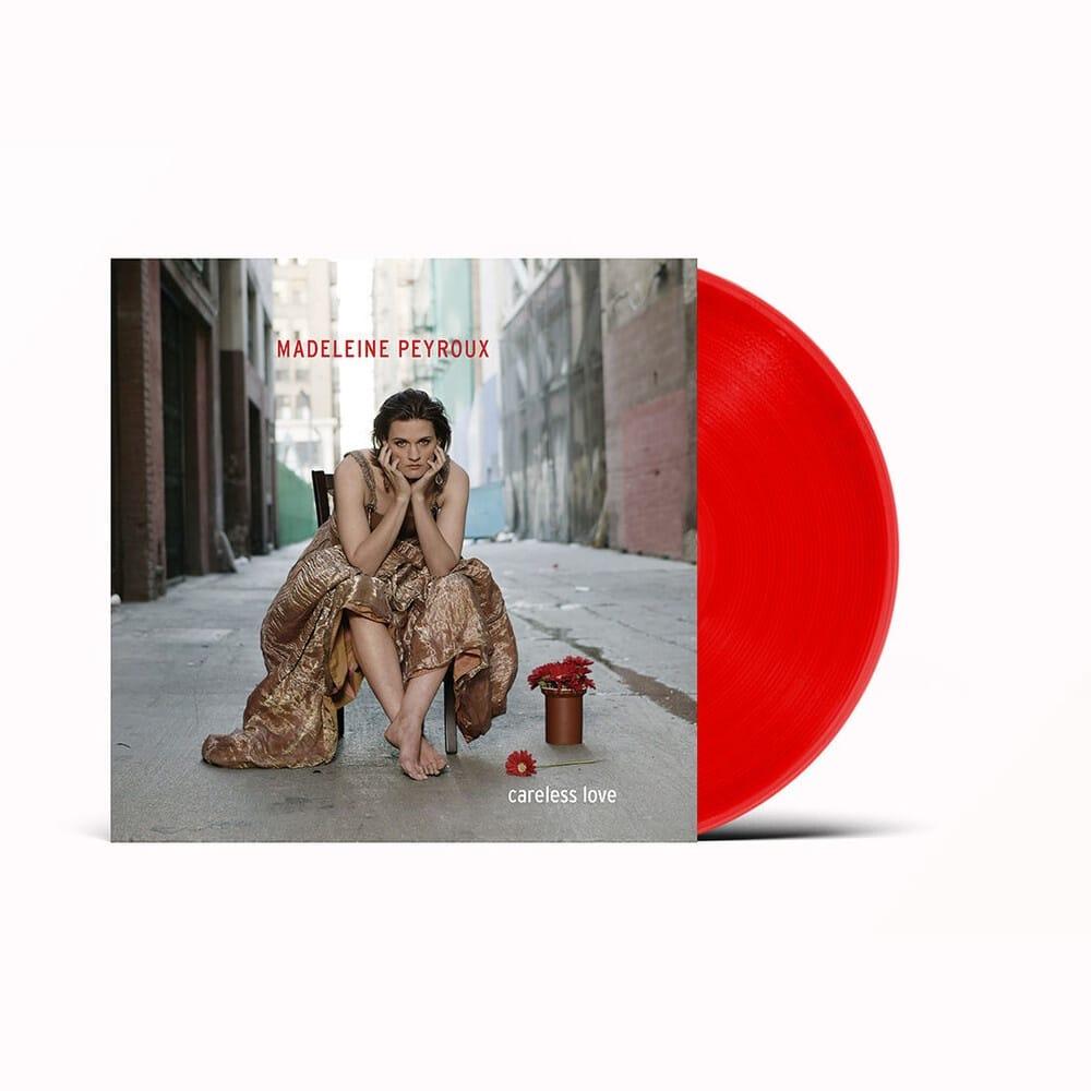 MADELEINE PEYROUX - CARELESS LOVE (LTD RED VERSION)